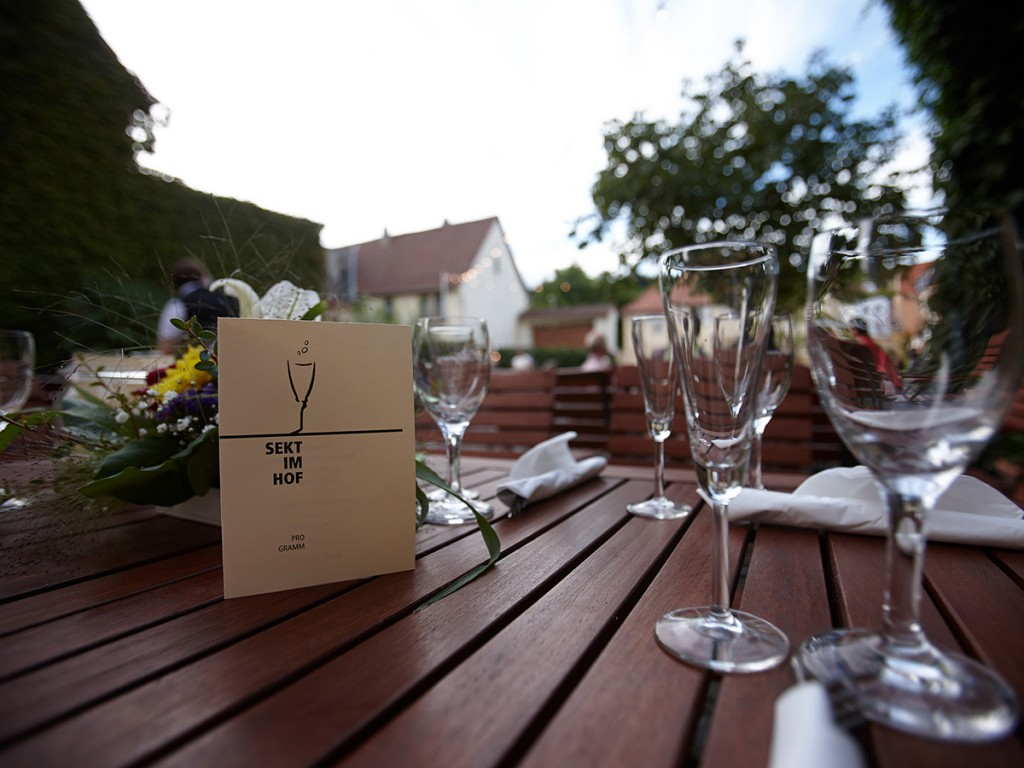 Weinhöfefest Harxheim